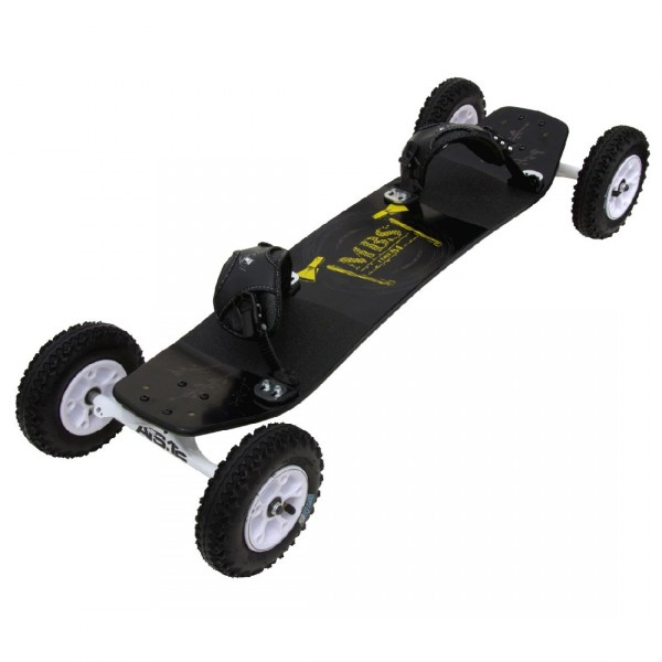 MBS Core 94 - Axe Mountainboard