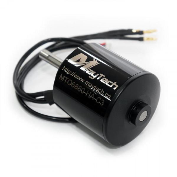 Maytech MTO6880-190-HA-C3 Outrunner Sensor Motor