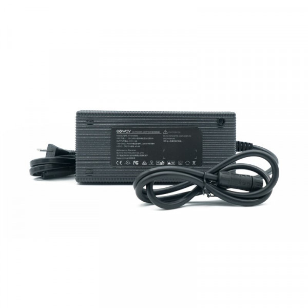exway atlas quick charger