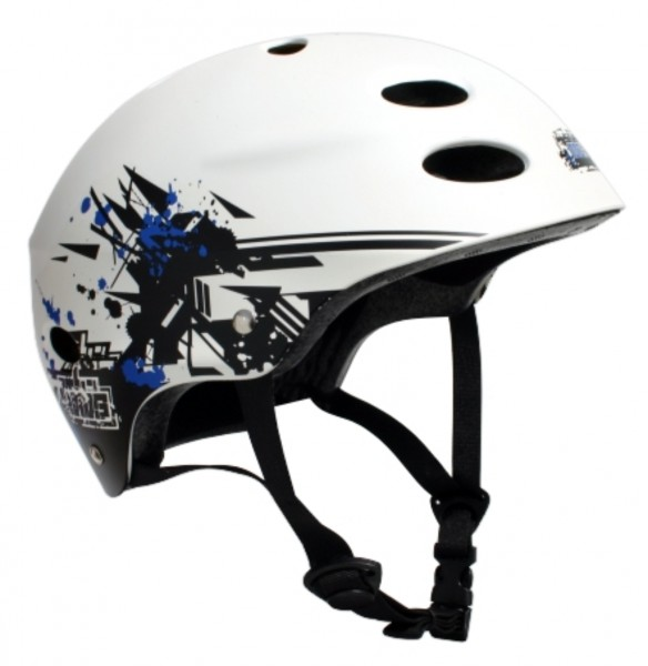 MBS Grafstract Helmet