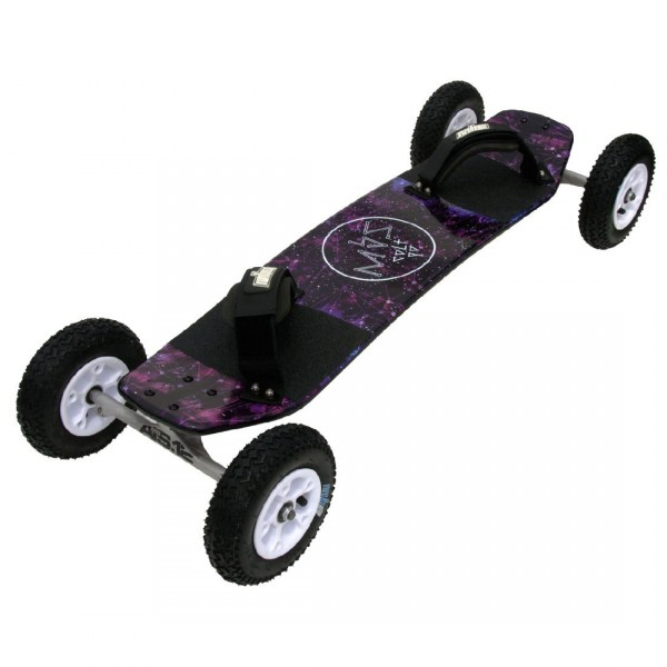 MBS Colt 90 - Constellation Mountainboard