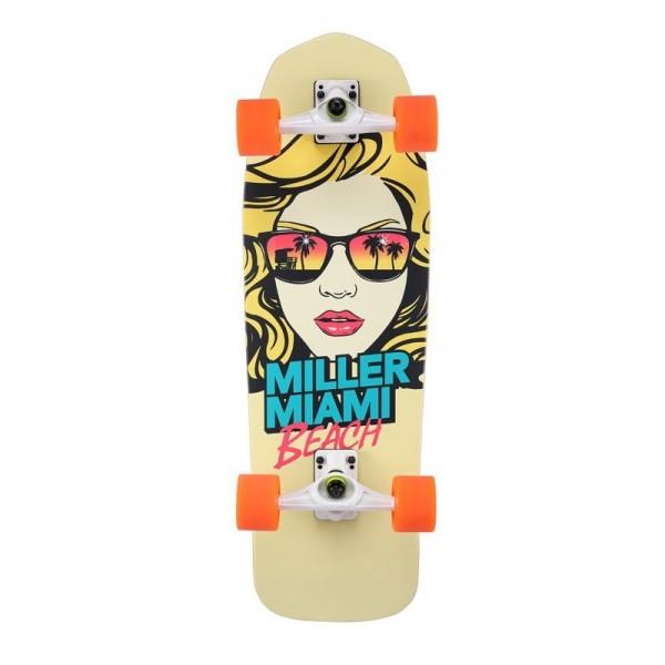 "Miller Surfskate 31"" - Miani Beach"