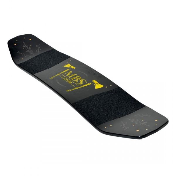 MBS Core 94 AXE Mountainboard Deck
