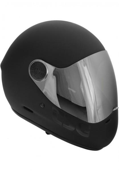 TSG Fullface Helmet Pass