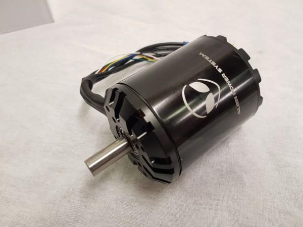 APS Brushless Outrunner Motor 6374 170KV 3200W with sensor
