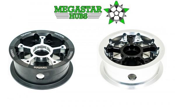Trampa Megastar Hubs 8 inch