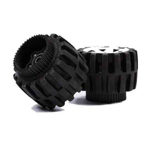 Powered wheel - Skatey 400 & 600