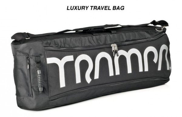 Trampa Luxury Travel Bag 35° 8""
