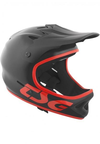 TSG Fullface Helmet Staten