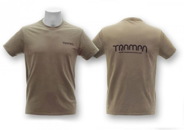 Trampa STARWORD Heavy weight T-Shirt