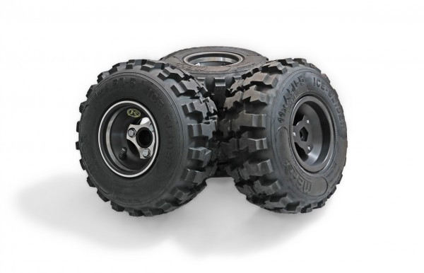 BAJABOARD Dirt Runner Tyres
