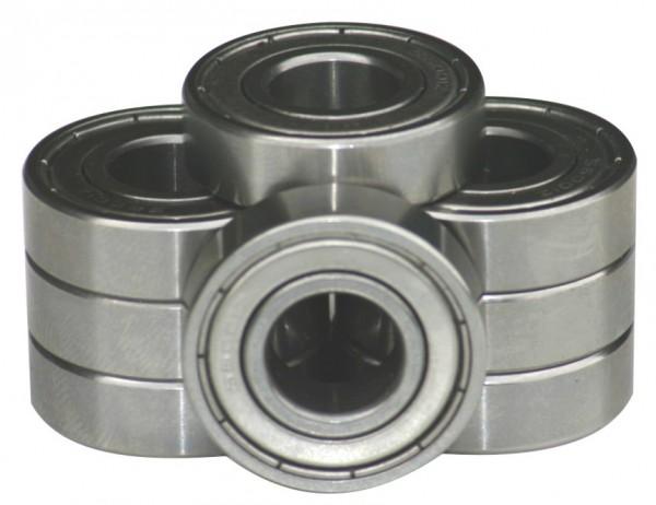MBS Ball bearing Set 8 x 22mm