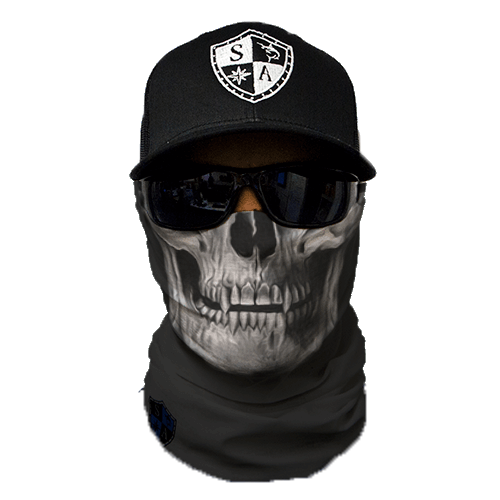 SA Multi-Use Face Shield