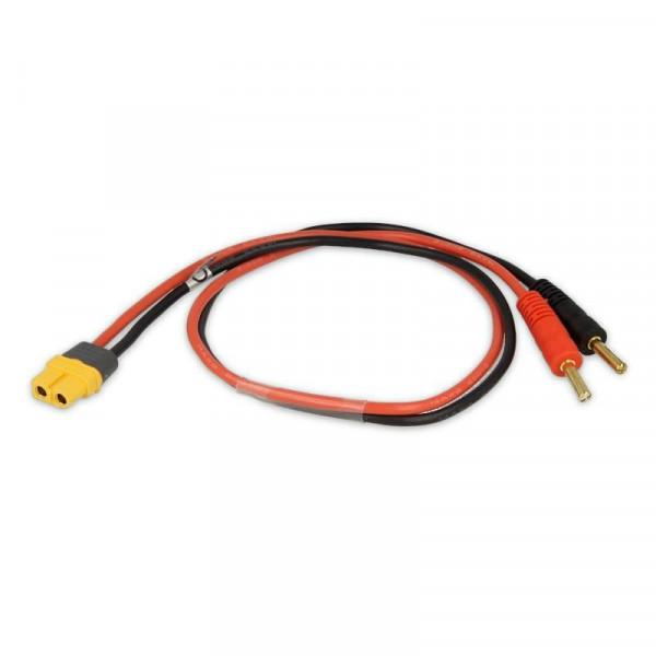 Adapter Kabel XT-90 high current plug to banana plugs