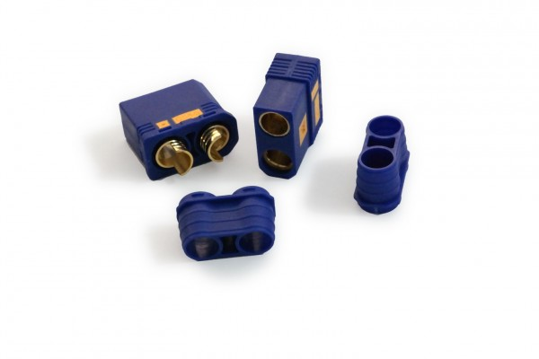 Antispark Highvoltage Connector Plug QS-8S