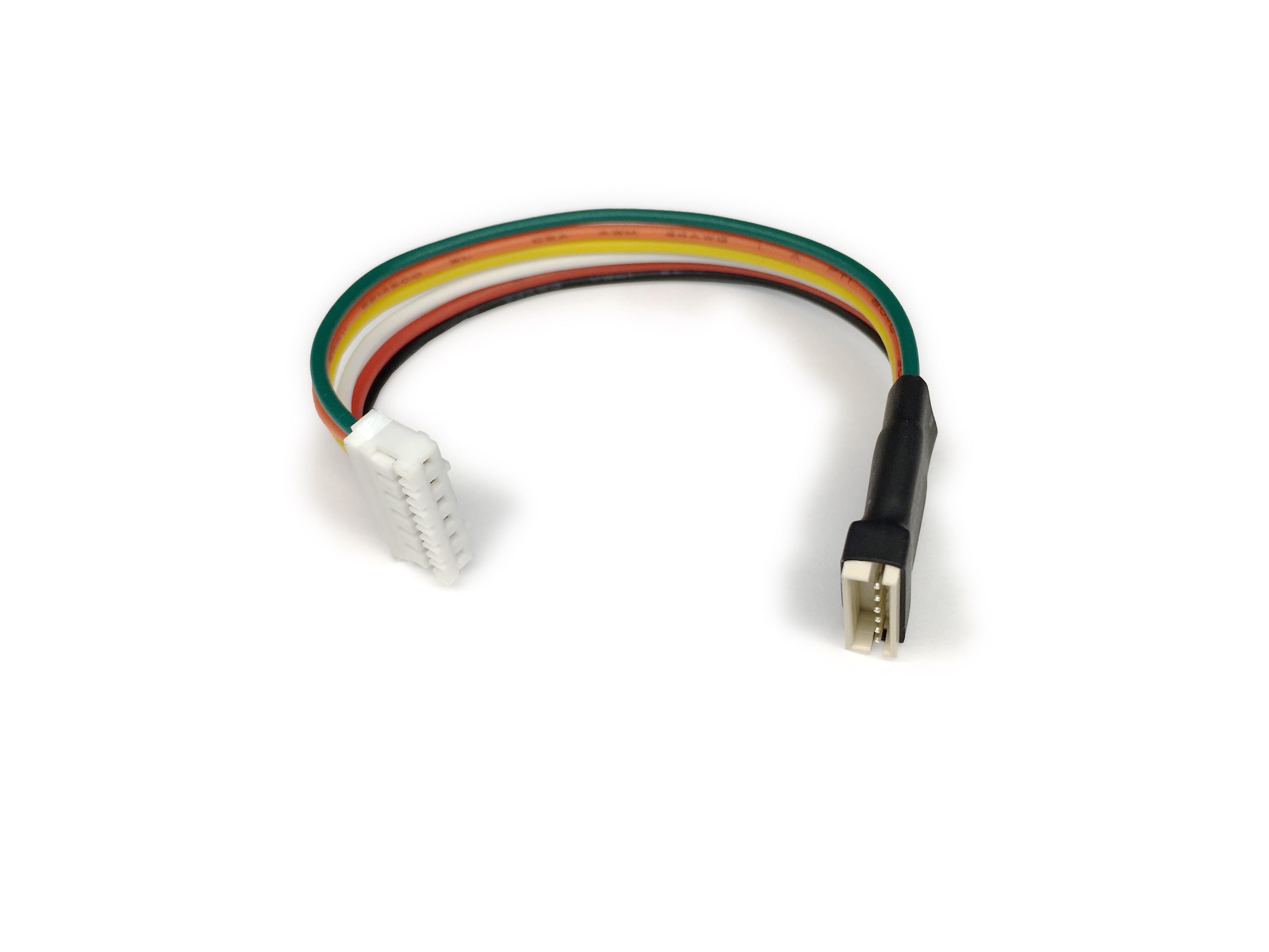Vesc Hall Sensor Adapterkabel Wiring