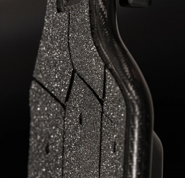 Dope Grip Pro - Evolve Carbon GT/GTR