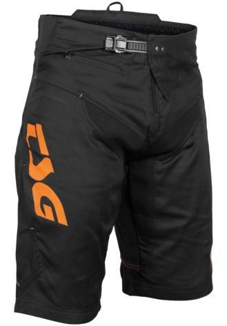 TSG Bike Pants AK4 Shorts
