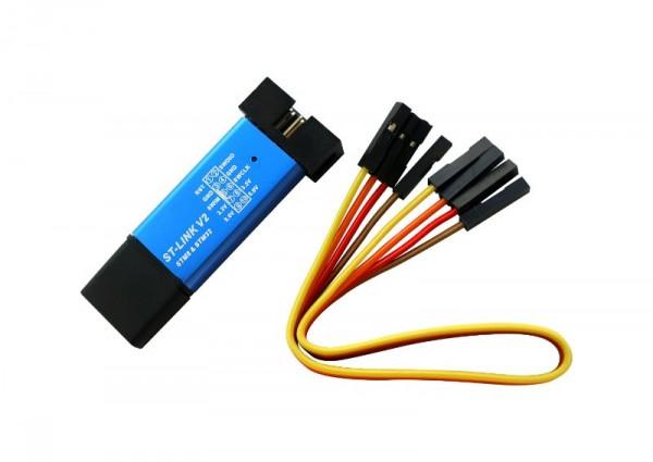 Maytech STLINK programming adapter for VESC