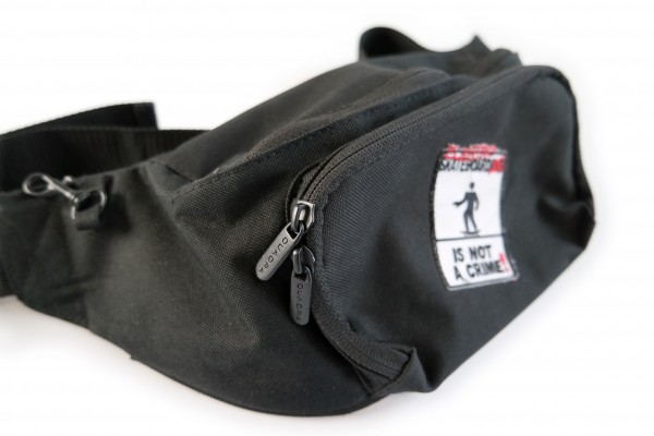 elektro-skateboard.de Hip Bag