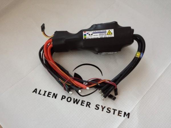 APS 420A 4-24S Sensor ESC