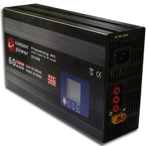 Chargery Power S1500 V2 Power supply