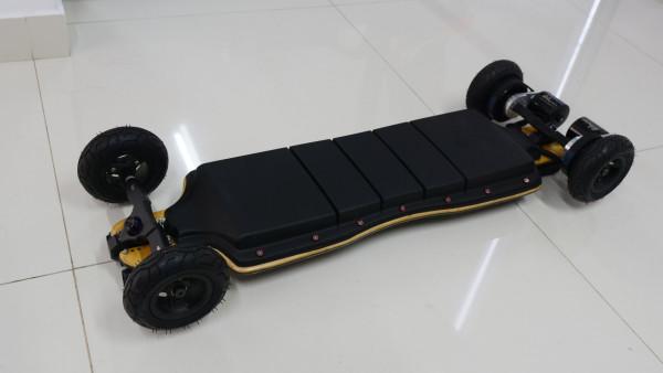 """Battery Case Bustin Sporster 35"""" MKIII"""