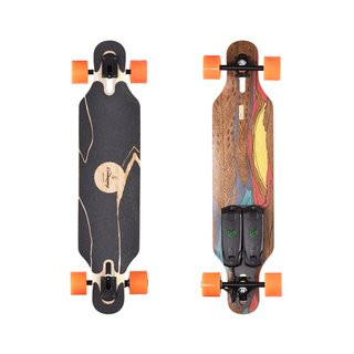 Unlimited x Loaded Icarus Flex 1 Cruiser