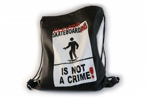 elektro-skateboard.de gym sack