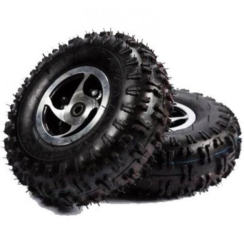 Wheel complete - Skatey 800 & 900