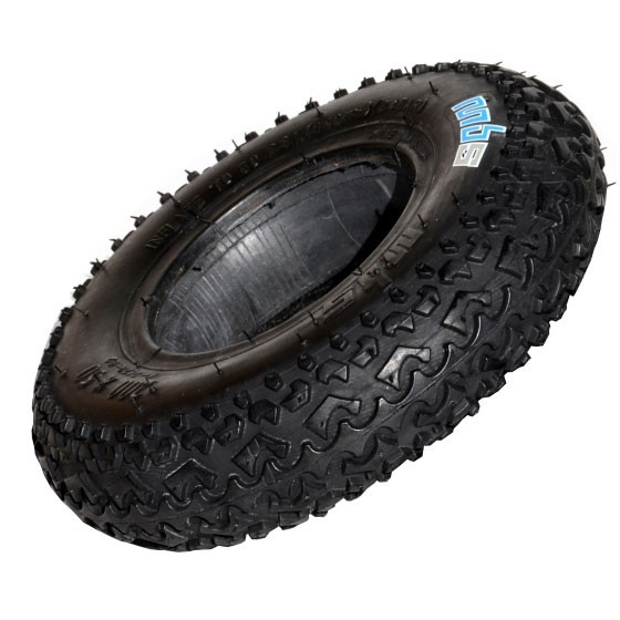 MBS T1 Tyre 8 Inch