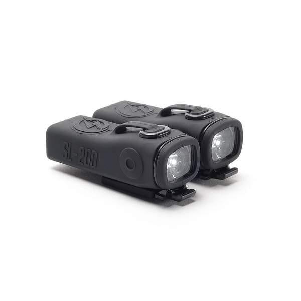 Frontlights SL 200 Pack