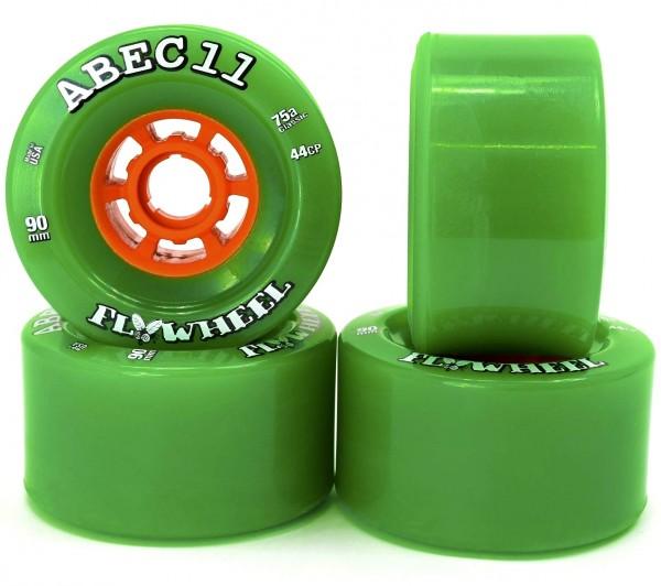 ABEC11 Flywheels 90mm 75a