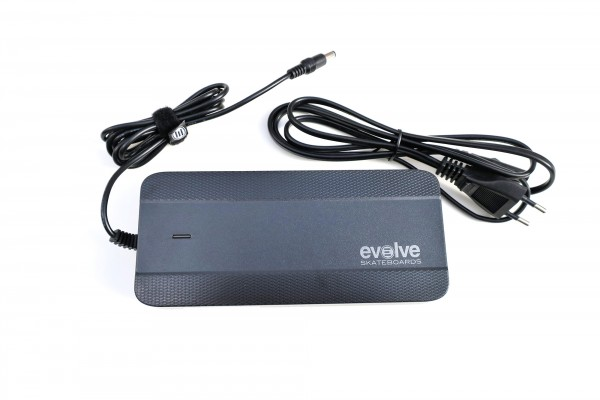evolve Fast-charger