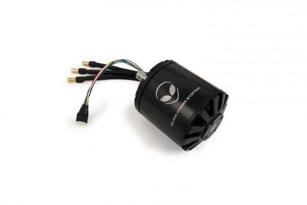 APS Brushless Outrunner Motor 6374 170KV 3200W without sensor