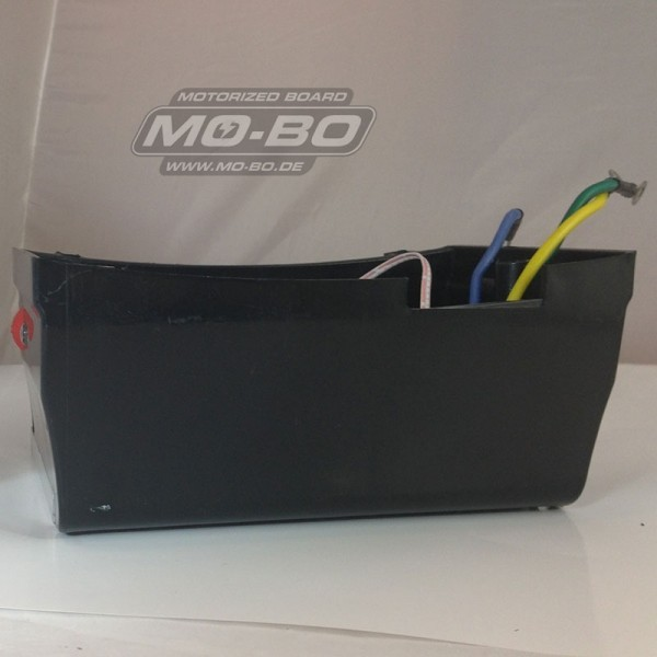 Mo-Bo Enclosure for electronics Mo-Bo 1300