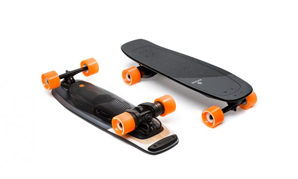 Boosted Mini S