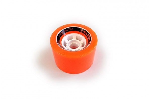 Alien Power Wheel 83mm 78A