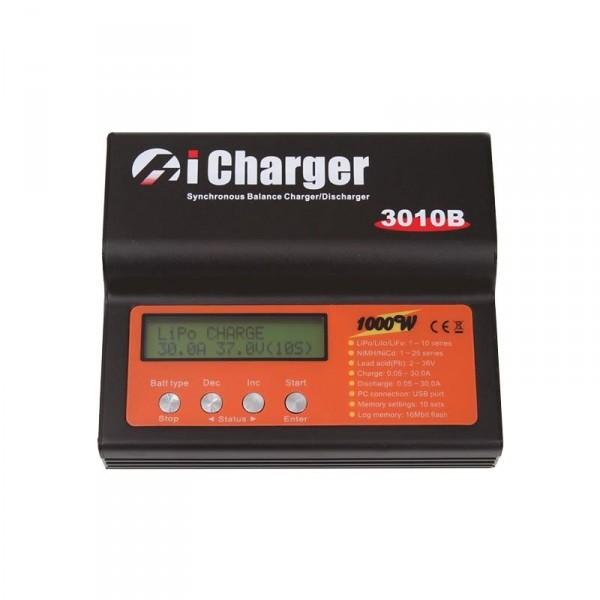 Junsi iCharger 3010B charger