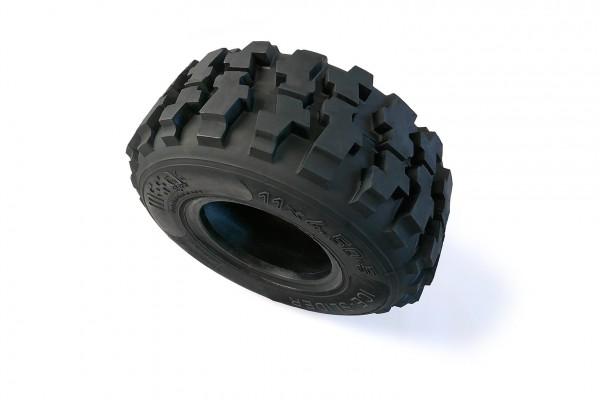 MEFO Ice Slider - Dirt Runner Tyre 11x4,5-5