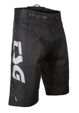 TSG Bike Pants Plain Shorts