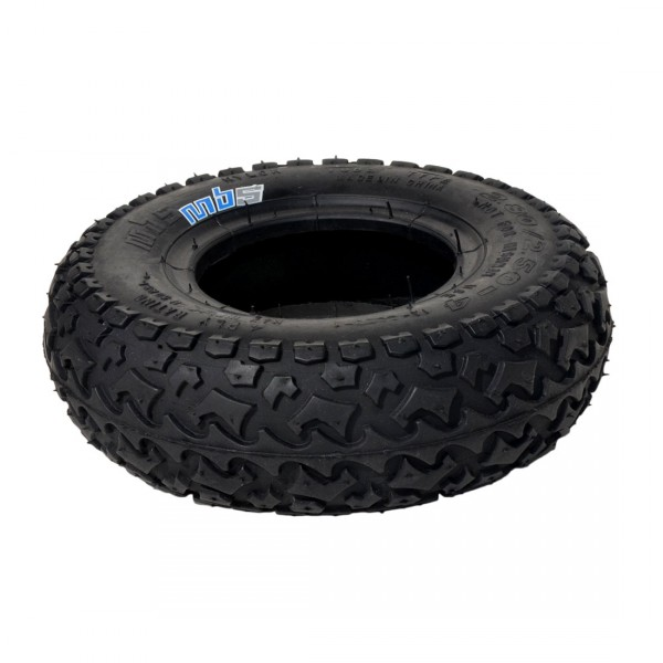 MBS T2 tyre 9 inch