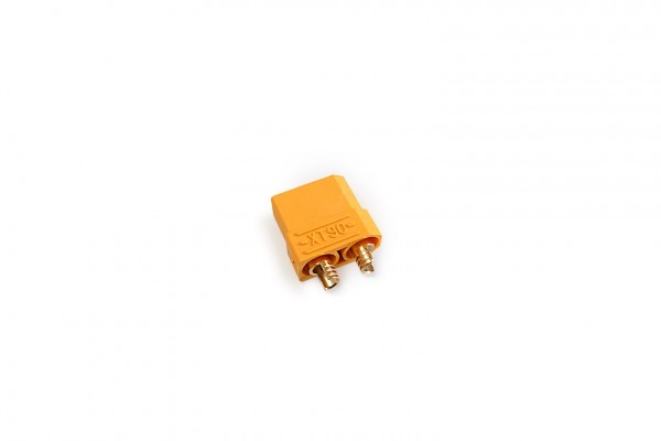 XT-90 Nylon high current socket gold plated