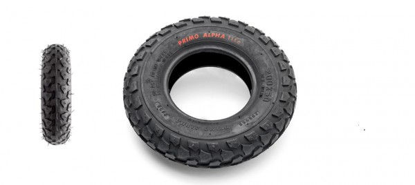 Primo Alpha Lite Dirt Tyre