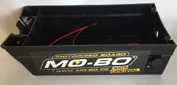 Mo-Bo Replacement Battery box - Lead Gel Mo-Bo 1300